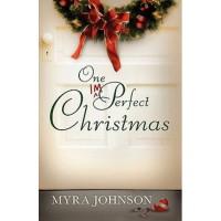 One Imperfect Christmas - Myra Johnson