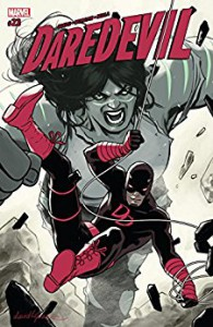 Daredevil (2015-) #23 - Charles Soule, Alec Morgan, David Lopez