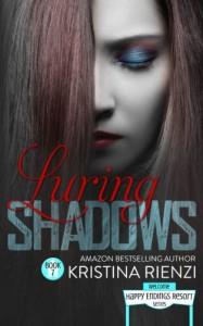 Luring Shadows (The Happy Endings Resort) (Volume 7) - Kristina Rienzi