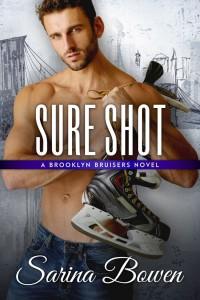 Sure Shot - Sarina Bowen