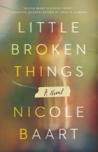 Little Broken Things: A Novel - Nicole Baart