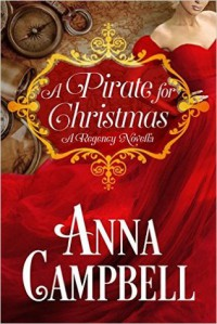 A Pirate for Christmas - Anna Campbell