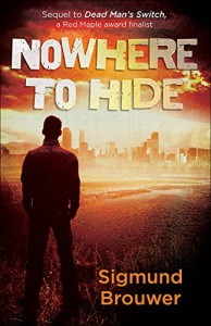 Nowhere to Hide - Sigmund Brouwer