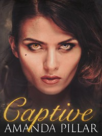 Captive: A Graced Novella - Amanda Pillar