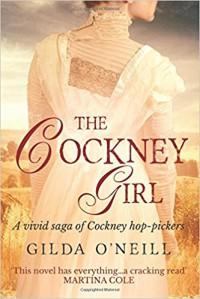 The Cockney Girl - Gilda O'Neill