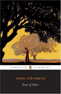 East of Eden (Penguin Twentieth Century Classics) (Edition Revised) by Steinbeck, John [Paperback(1992£©] -