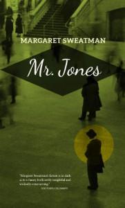 Mr. Jones - Margaret Sweatman