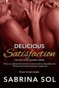 Delicious Satisfaction - Sabrina Sol