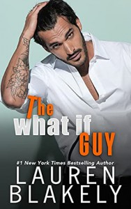 The What If Guy - Lauren Blakely