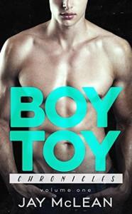 Boy Toy Chronicles - Jay McLean