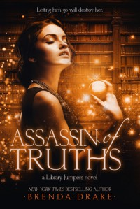Assassin of Truths - Brenda Drake