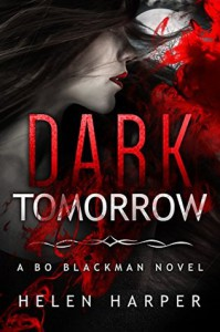 Dark Tomorrow  - Helen   Harper