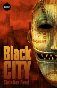 Black City - Christian Read
