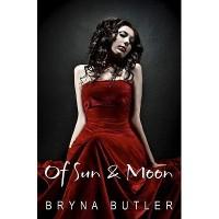 Of Sun & Moon (Midnight Guardian, #1) - Bryna Butler