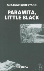 Paramita, Little Black - Suzanne Robertson