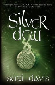 Silver Dew - Suzi Davis