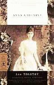 Anna Karenina - Mona Simpson, Leonard J. Kent, Nina Berberova, Constance Garnett, Leo Tolstoy
