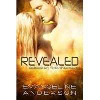 Revealed (Brides of the Kindred, #5) - Evangeline Anderson