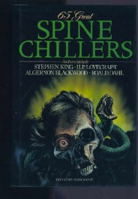65 Great Spine Chillers - Mary Danby