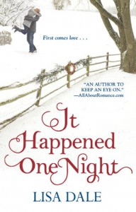 It Happened One Night - Lisa Dale