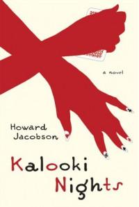 Kalooki Nights - Howard Jacobson
