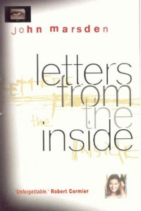 Letters From the Inside - John Marsden