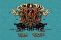 Wars in Toyland - Joe Harris, Adam Pollina, Brent McCarthy, Nolan Woodard