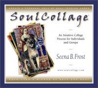 SoulCollage: An Intuitive Collage Process for Individuals and Groups - Seena B. Frost