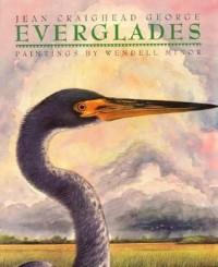 Everglades - Jean Craighead George, Wendell Minor