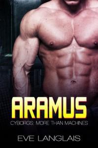 Aramus - Eve Langlais