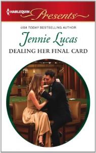 Dealing Her Final Card - Jennie Lucas