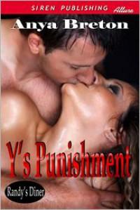 Y's Punishment - Anya Breton