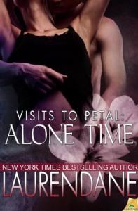 Alone Time (Visits to Petal, Part 1) - Lauren Dane