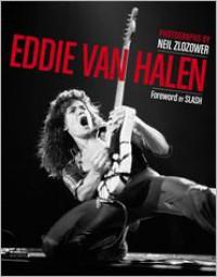 Eddie Van Halen - Neil Zlozower