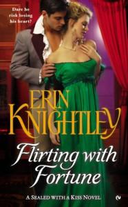 Flirting with Fortune - Erin Knightley