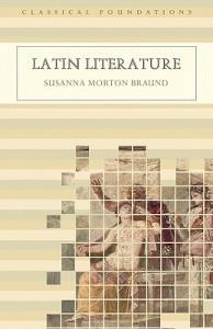 Latin Literature - Susanna Braund