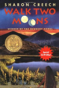 Walk Two Moons - Sharon Creech