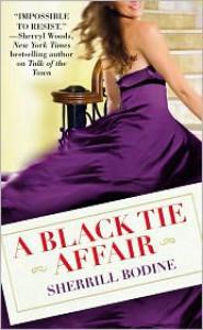 A Black Tie Affair - Sherrill Bodine
