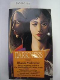 Darkness - Bharati Mukherjee