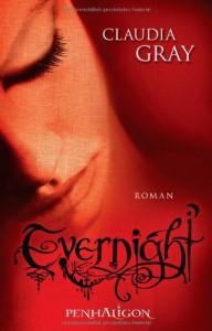 Evernight  - Claudia Gray, Marianne Schmidt