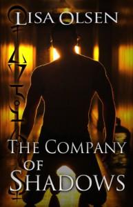 The Company of Shadows - Lisa Olsen