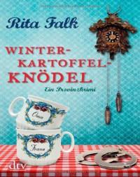 Winterkartoffelknödel  - Rita Falk