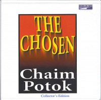 The Chosen - Chaim Potok, Jim Weiss