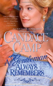 A Gentleman Always Remembers (Willowmere) - Candace Camp