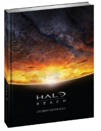 Halo: Reach Legendary Edition Guide (Brady Games) (Cover image may Vary) - Doug Walsh