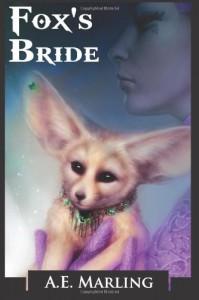 Fox's Bride - A. E. Marling
