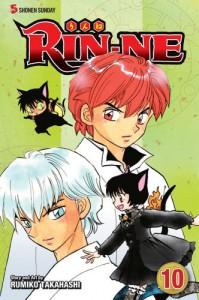 Rin-Ne 10 - Rumiko Takahashi