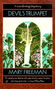 Devil's Trumpet - Mary Freeman