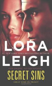 Secret Sins - Lora Leigh