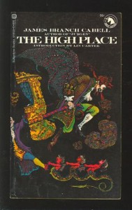 The High Place - James B. Cabell